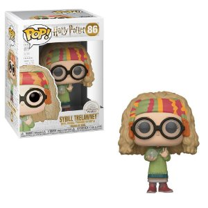 Funko Pop Harry Potter: Sybill Trelawney nº86