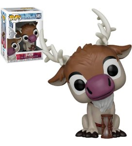 Funko Pop Frozen II: Sven 585