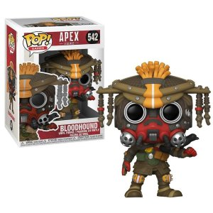Funko Pop Apex Legends: Bloodhound 542