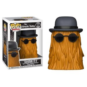 Funko Pop The Addams Family: Cousin ITT 814