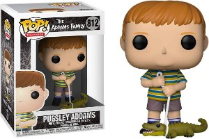 Funko Pop The Addams Family: Pugsley Addams 812