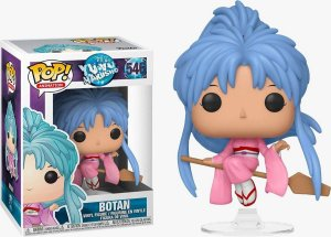Funko Pop Ghost Files YuYu Hakusho: Botan 546