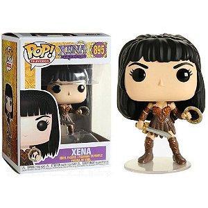 Funko Pop Xena Warrior Princess: Xena 895