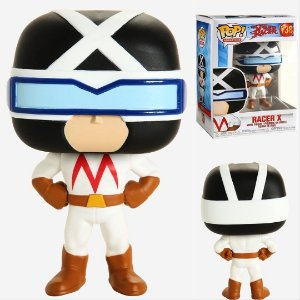 Funko Pop Speed Racer: Racer X: 738
