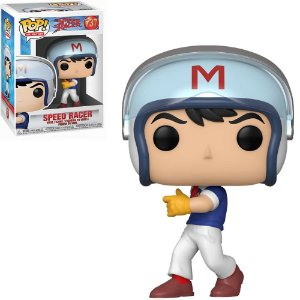 Funko Pop Speed Racer: Speed Racer 737
