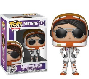 Funko Pop Fortnite: Moonwalker 434