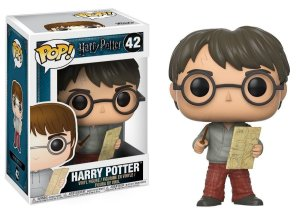 Funko Pop Harry Potter: Harry Potter Marauders  42