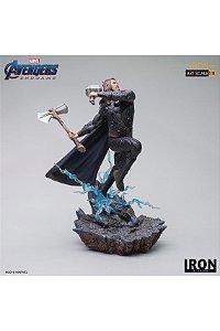 Iron studios Vingadores Ultimato: Thor BDS ART SCALE 1/10