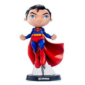 Minico DCHeroes: Superman