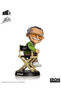 Minico: Stan Lee