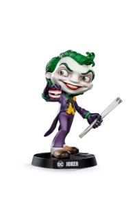 Minico DC Comics: The Joker