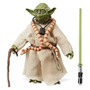 Hasbro Star Wars 40 The Empire Srike Back: Yoda