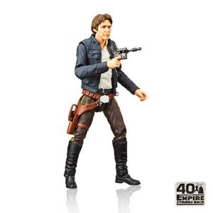 Star Wars The Empire Srike Back han solo (bespin)