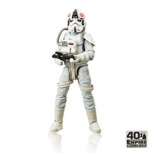 Hasbro Star Wars 40 The Empire Srike Back: At-At Driver