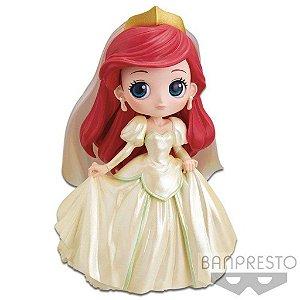 QPosket Pequena Sereia: Ariel
