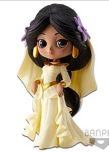 QPosket Alladin: Jasmine