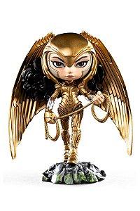 Minico DC Movie WW84: Wonder Woman Golden Armor