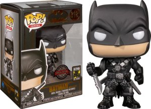 Funko Pop Batman: Batman 318