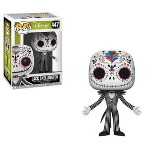 Funko Pop Disney: Jack Skellington 447