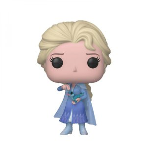 Funko Pop Frozen II: Elsa 716