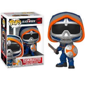 Funko pop Black Widow: Taskmaster 605