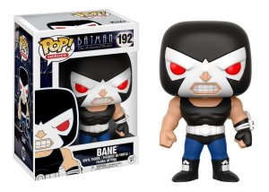 Funko Pop Batman The animated Series: Bane 192