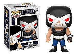 Funko Pop Batman The animated Series: Bane 192