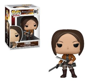 Funko Pop Attack on Titan: Ymir 461