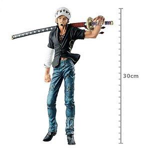 Estatua One Piece:Trafalgar Law Big Size