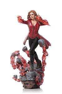 Iron Studios Avengers EndGame: Scarlet Witch 1/10