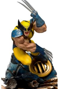 Iron Studios - X-Men: Wolverine - BDS Art Scale 1/10