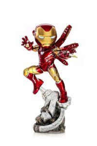 Minico Vingadores Ultimato: Iron Man MK85