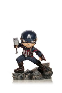 Minico Avengers EndGame: Captain America