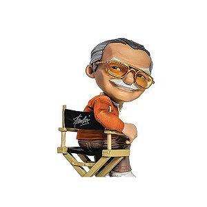 Minico: Stan Lee Exclusivo CCXP2020  Iron Studios