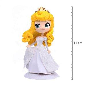 Q-Posket Disney A Bela Adormecida:  Princesa Aurora  Dreamy Style