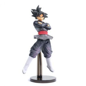 Estátua Dragon Ball Super: Goku Black - Chosenshiretsuden II