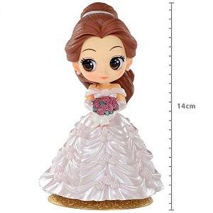 Q-Posket Disney A Bela e a Fera: Princesa Bela Dreamy Style Special Collection