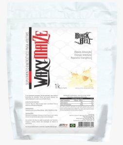 WAXY MAIZE 1kg - BLACK BELT STN