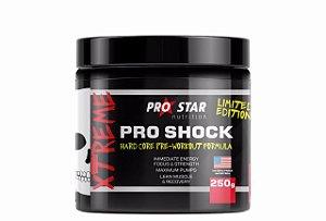 Pro Shock (250g)  Limão - Pro Star