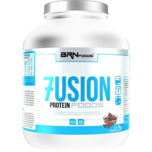 FUSION PROTEIN 2KG BR FOODS
