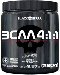 Bcaa 4:1:1 280gr Blackskull