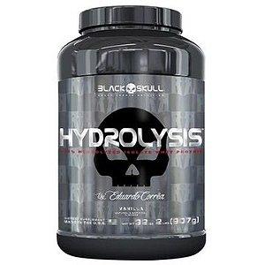 Hydrolysis (907) Hidrolizada - Black Skull