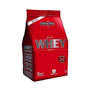 Nutri Whey (900g) - Integralmedica