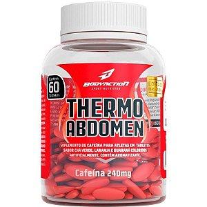 Thermo abdomen 60 tabs - Frete grátis