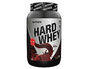Hard Whey 900gr