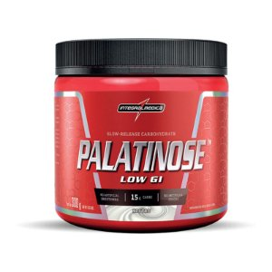 Palatinose Low 300g - Integralmedica