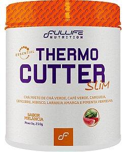 Thermo Cutter Chá 210g Melancia