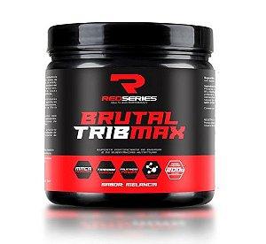 Pré Treino TribMax Brutal 200g (melancia) - Red Series