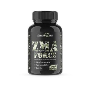 ZMA FORCE 120 CÁPSULAS - F2 FORCE FULL