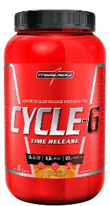 CYCLE 6 TIME RELEASE 907GR CHOCOLATE
